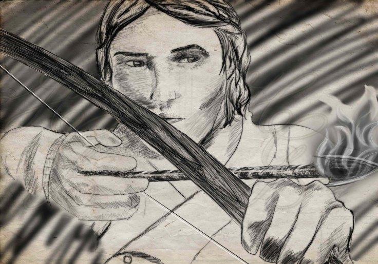 Angul archer