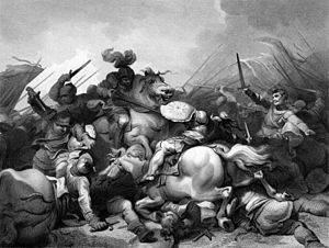 300px-battle_of_bosworth_by_philip_james_de_loutherbourg